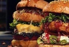 Harlie's Diner - Leeds