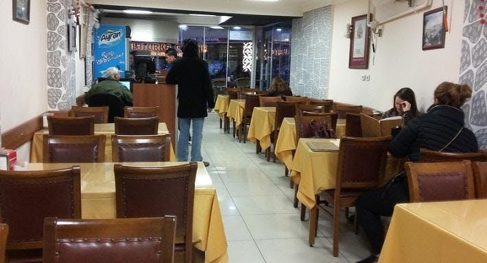 Karadeniz Turkish Pizza & Kebab House İstanbul image 3