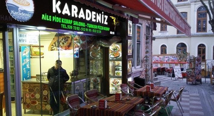 Karadeniz Turkish Pizza & Kebab House İstanbul image 2
