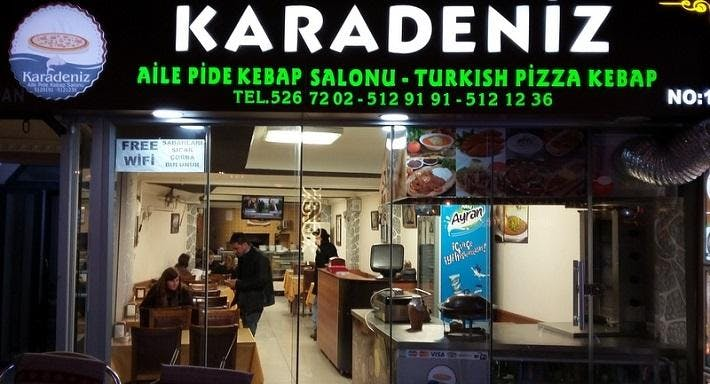 Karadeniz Turkish Pizza & Kebab House