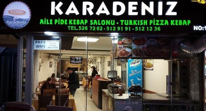 Karadeniz Turkish Pizza & Kebab House İstanbul image 1