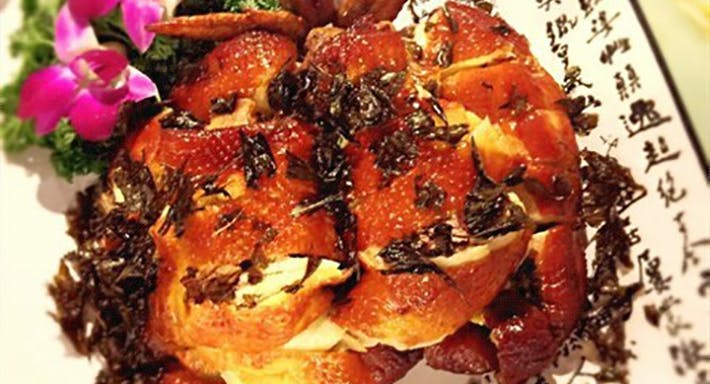 Sam Tse Kitchen 三姐廚房 Hong Kong image 4