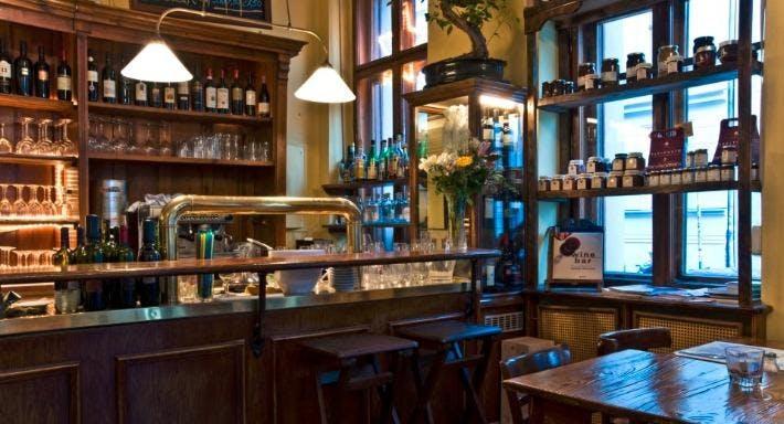 Dal Contadino Wine Bar Berlin image 1