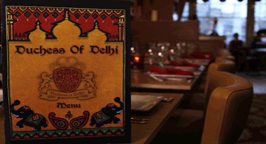 Duchess Of Delhi Cardiff image 1