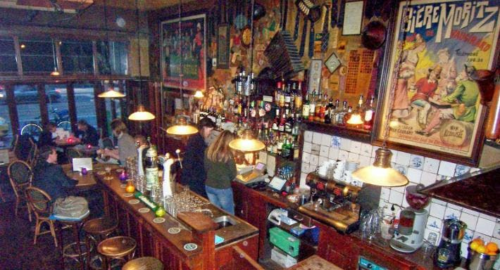 Café Lusthof Amsterdam image 2