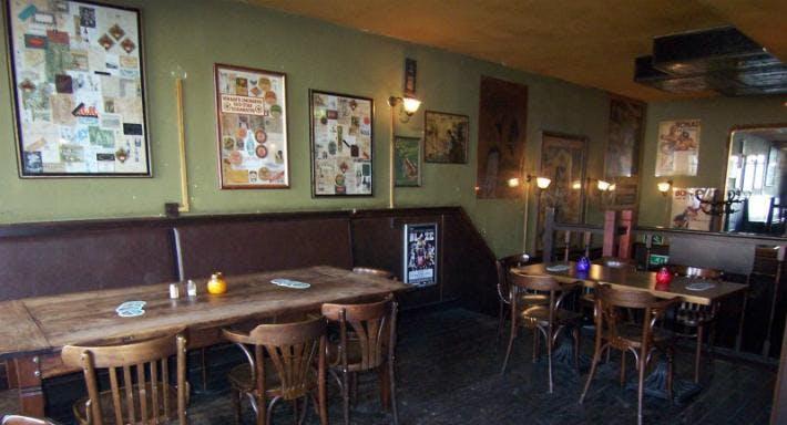 Café Lusthof Amsterdam image 3