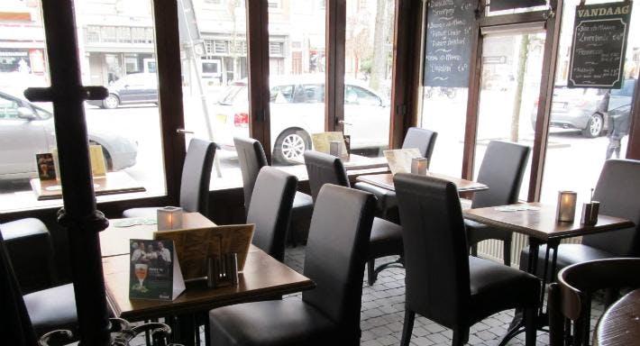 Café Lusthof Amsterdam image 6