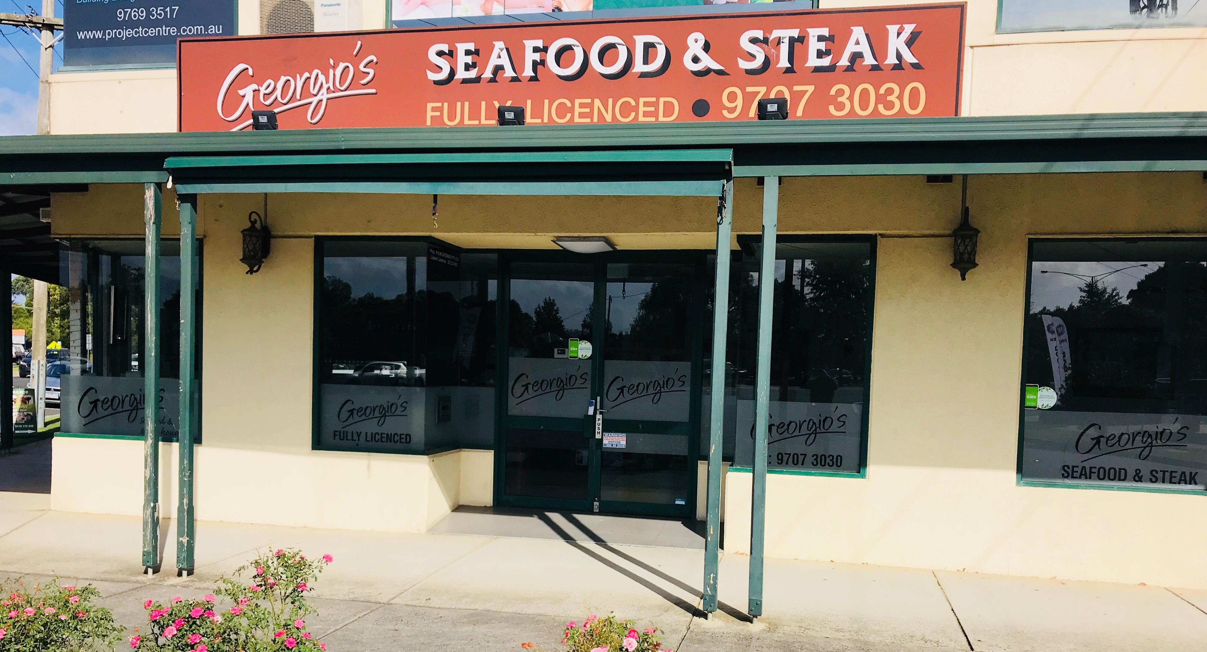 Georgio's Seafood & Steak Melbourne image 3