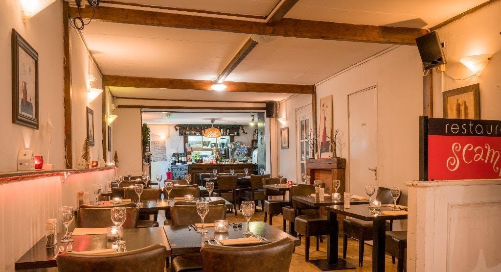 Restaurant Scampi Haarlem image 1
