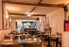 Restaurant Scampi Haarlem