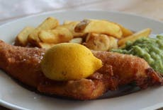 Restaurant The Plough Inn in Crowhurst, Battle