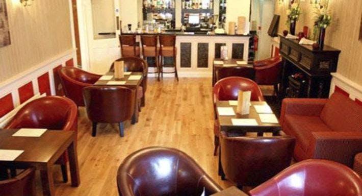 Truffles Restaurant & Guest House