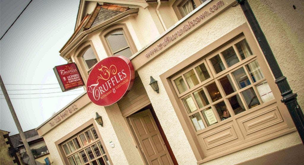 Truffles Restaurant & Guest House Belfast image 1
