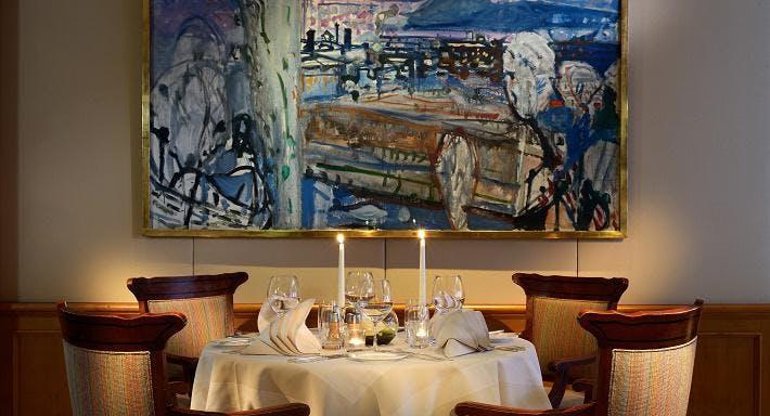 Restaurant Grissini St. Moritz image 2