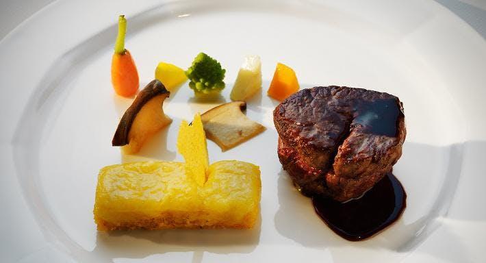 Restaurant Grissini St. Moritz image 4