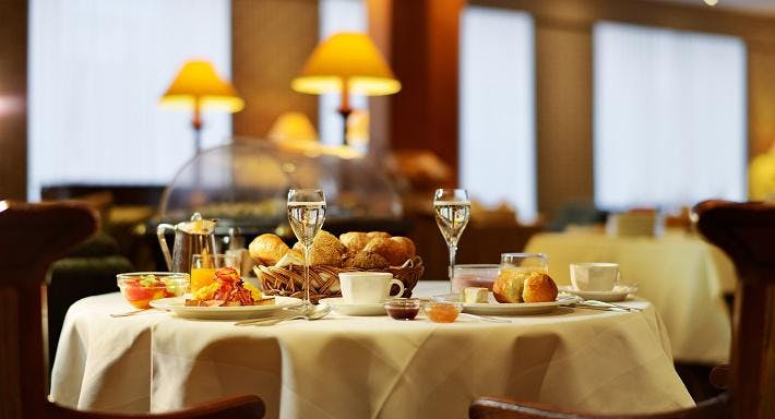 Restaurant Grissini St. Moritz image 3