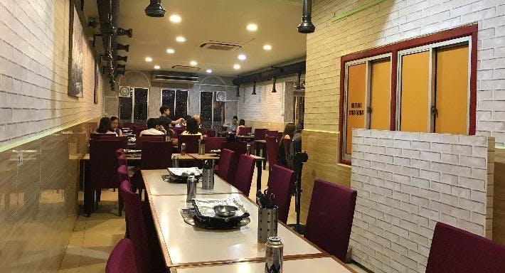 Cool Ssikkek Korean Grill Bbq Buffet Singapore Tanjong Pagar Interior Design Ideas Gentotryabchikinfo