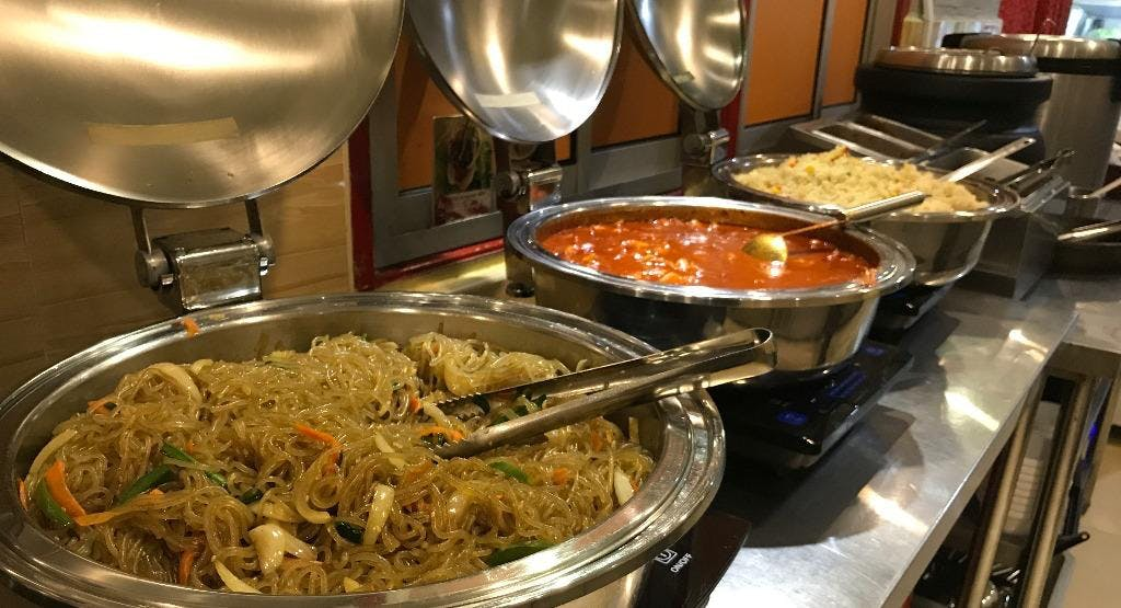 Ssikkek Korean Grill BBQ Buffet Singapore image 1