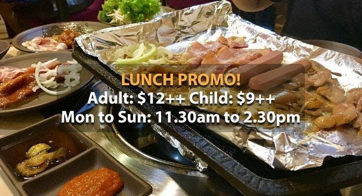 Ssikkek Korean Grill BBQ Buffet Singapore image 2