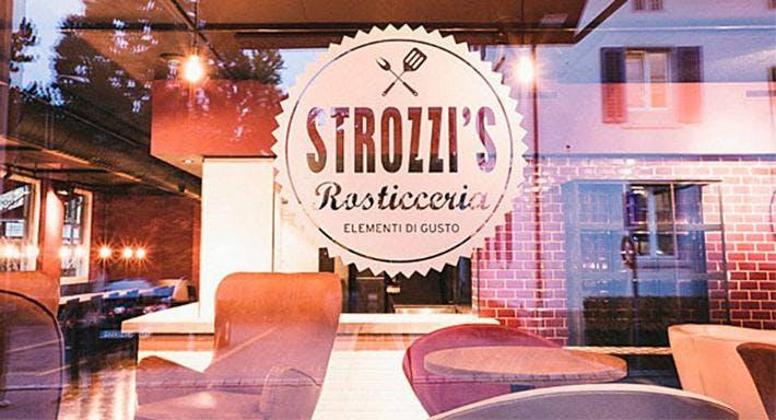 Strozzi's Rosticceria Zürich image 4