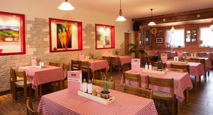 Brasserie de Flambée
