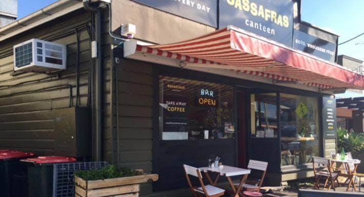 Sassafras Canteen Brisbane image 3