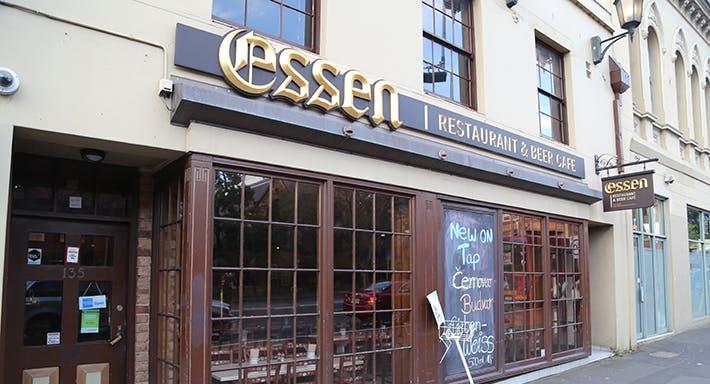 Essen Restaurant Sydney image 2