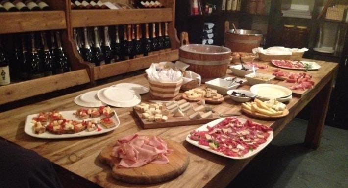 Gastronomica - Pimlico