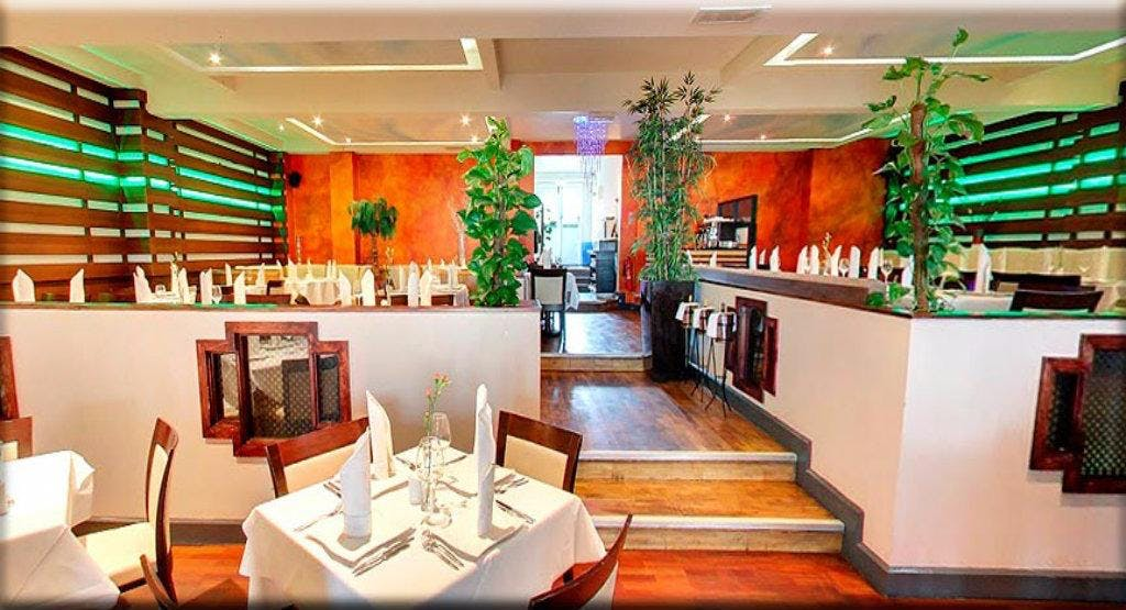 Rimjhim Indian Restaurant