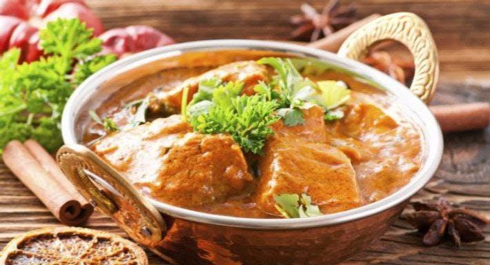 Rimjhim Indian Restaurant Winchester image 4