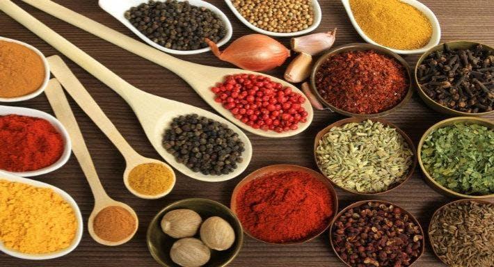 Rimjhim Indian Restaurant Winchester image 2