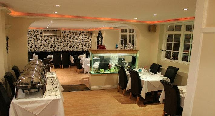 Chaseside Indian Restaurant