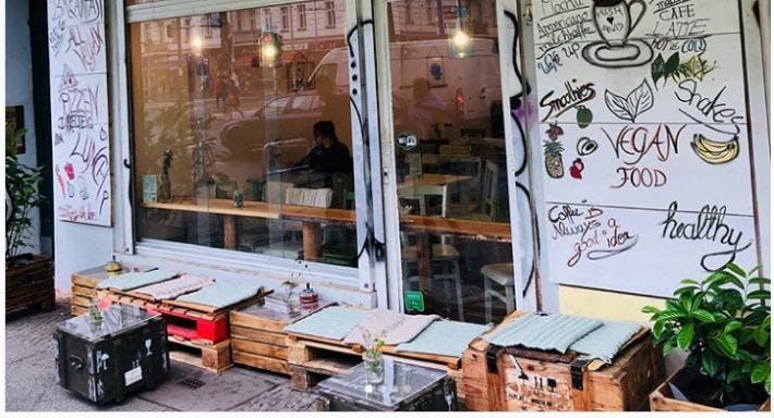 Kiez Vegan Kreuzberg Berlin image 1