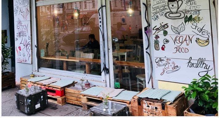 Kiez Vegan Kreuzberg