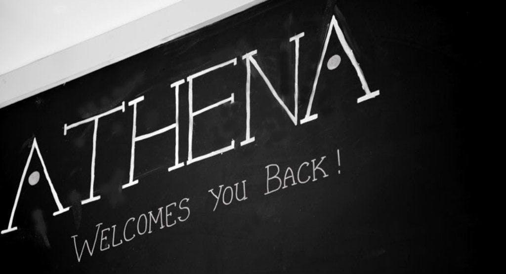 Athena Greek Taverna Glasgow image 1