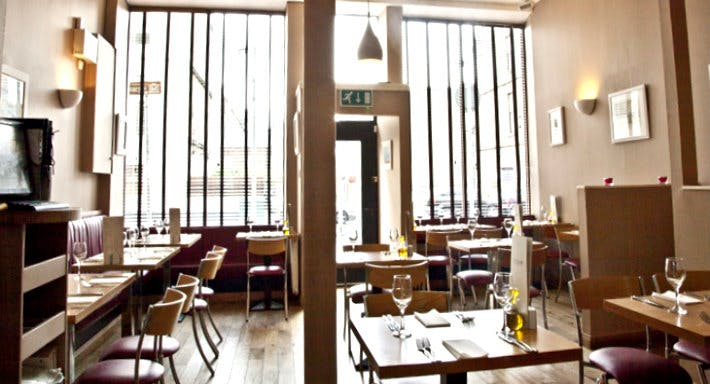 Athena Greek Taverna Glasgow image 2