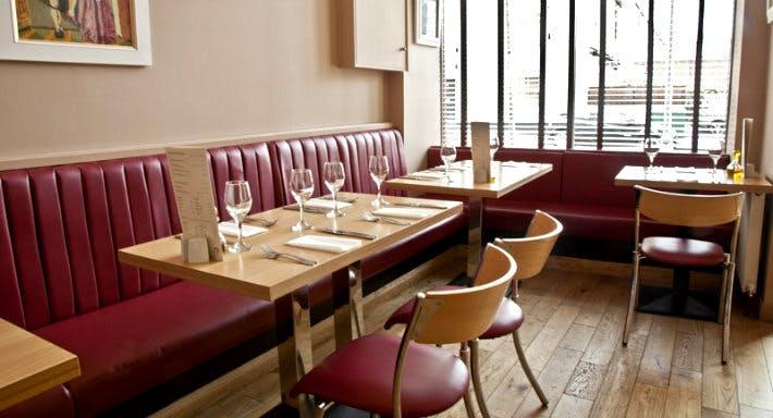Athena Greek Taverna Glasgow image 3