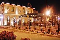 Büyükçekmece İskele Restaurant