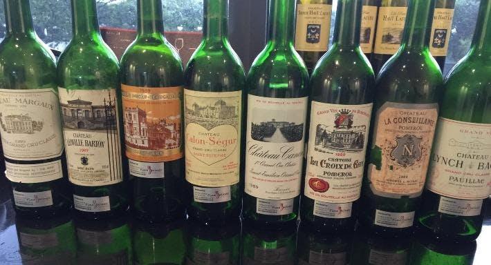 Fine Wines Singapore