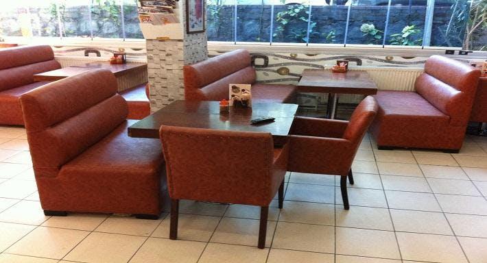 Anstella Cafe & Restaurant