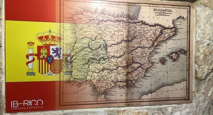 Iberico Taberna Española