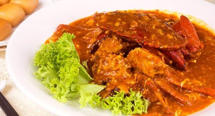 Photo of restaurant Fu Lin Men Seafood Restaurant in Changi, Singapore