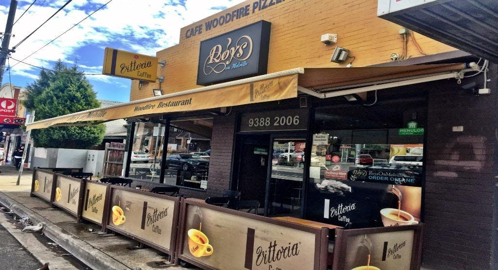 Roy's on Melville Melbourne image 1