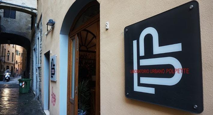 Lup Ristorante Polpetteria Pisa image 1