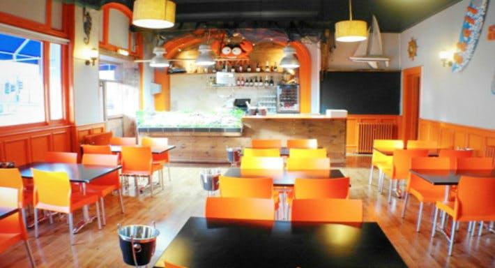 Marisko Seafood Restaurant