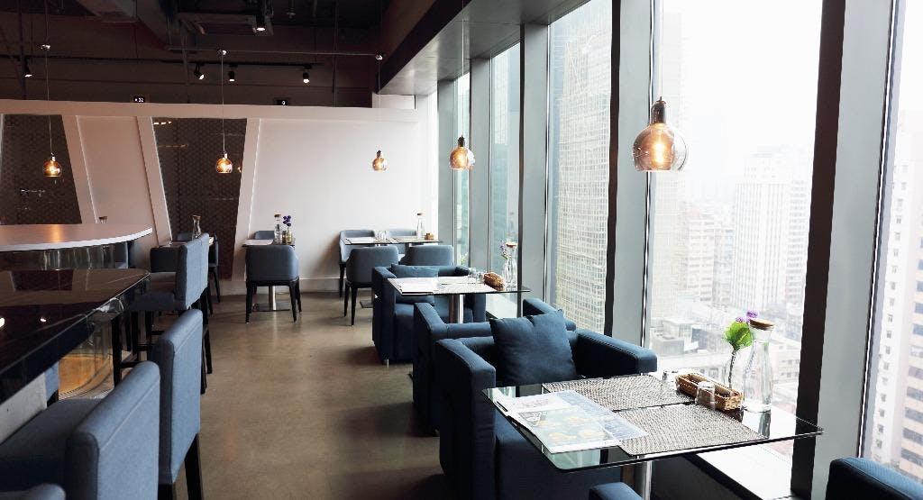Doux - Dessert Bar & Restaurant