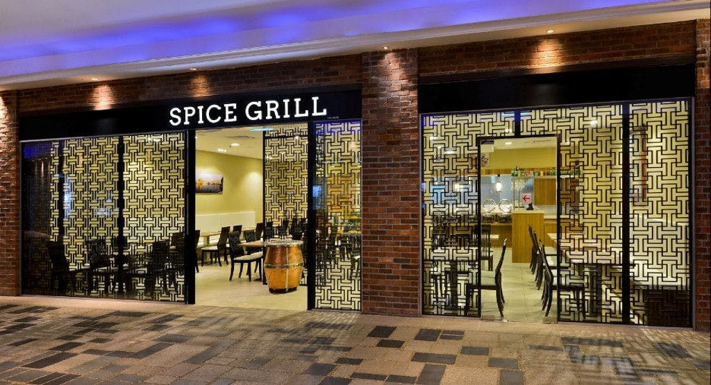 Spice Grill Singapore image 1