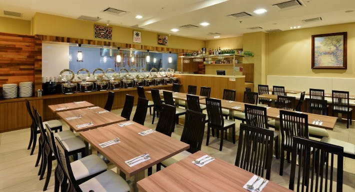 Spice Grill Singapore image 2