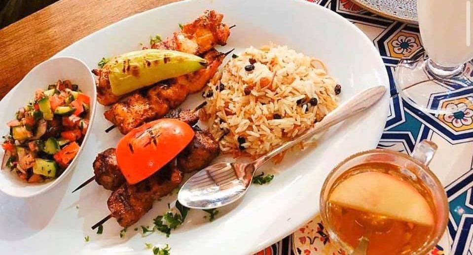 Photo of restaurant Pasha's Restaurant in Newtown, Sydney