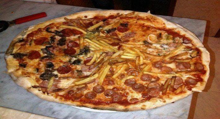 Bar Pizzeria Da Giacomo